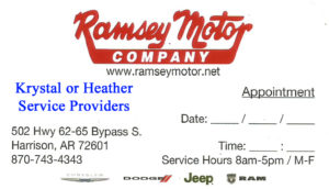 RamseyMotors